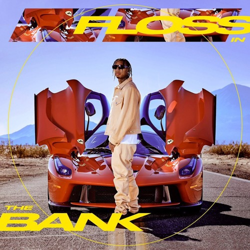 Floss In The Bank