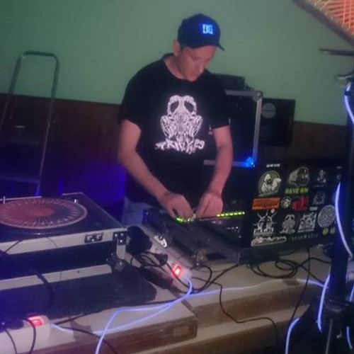 Triby23 Live@Make War Not Peace - Organic Night #6  (12012019)