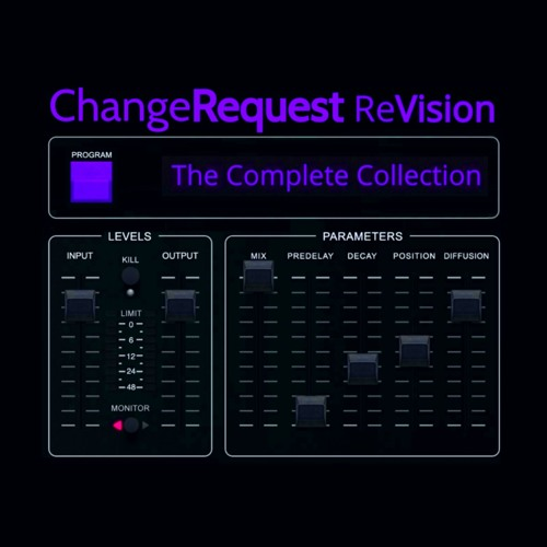 Change Request ReVision | The Complete Collection