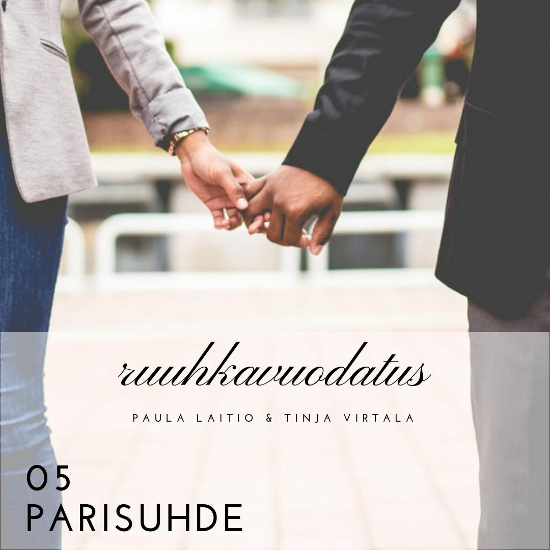 05 - Parisuhde