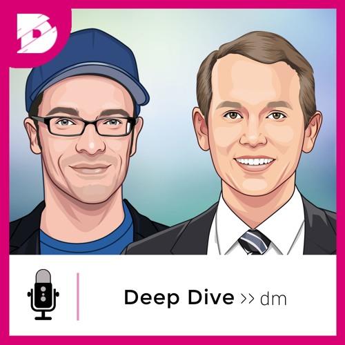 Streitgespräch: Firmenerbe Christoph Werner über die Digitalisierung von dm | Deep Dive #46