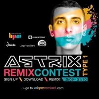 Astrix - Type 1 (Genetic Source Remix) >>free download<<