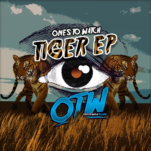 ONES TO WATCH TIGER (EP) 2019