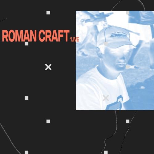 Roman Craft - Live @ FFAF.PRAGMA 06.01.19