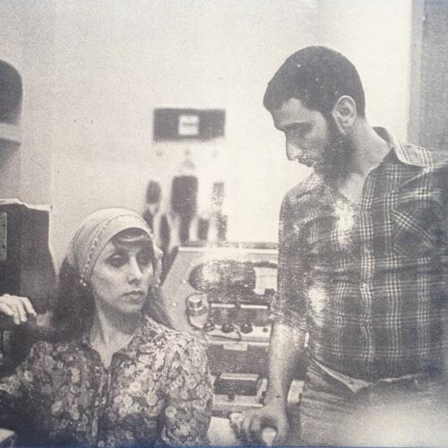 An hour with Ziad Rahbani