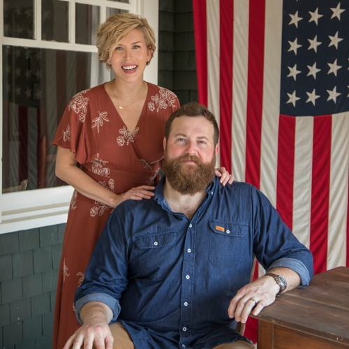 Why the Stars of HGTV's Home Town Keep It Made in America
