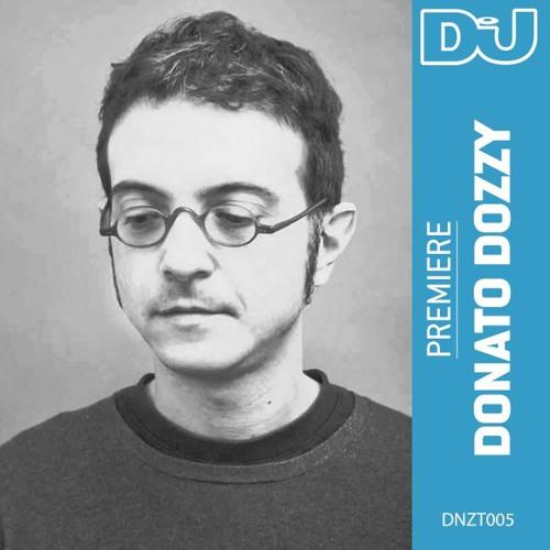 Premiere: Donato Dozzy 'Cavallina Matta'