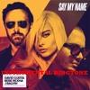 Download David Guetta x Bebe Rexha x J Balvin - Say My Name - Instrumental Ringtone Mp3