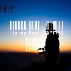 "Chill hiphop Beat Prod By. Lupahn@Rikiya ""FREE DOWNLOAD"""