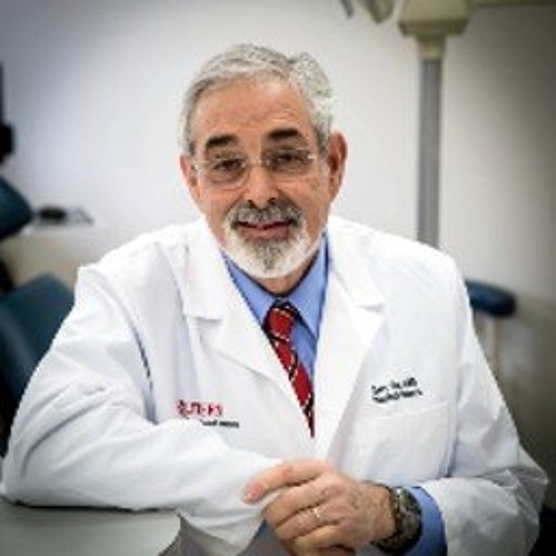 AAOP Podcast #2: Dr. Gary Heir - Orofacial Pain as an Emerging Specialty in Dentistry