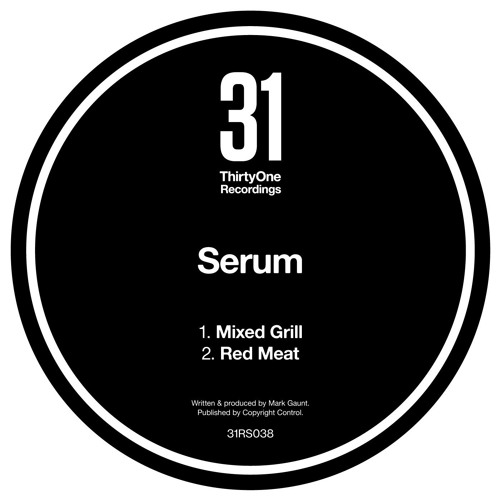 Serum - Mixed Grill