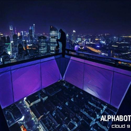 ALPHABOT - Cloud 9