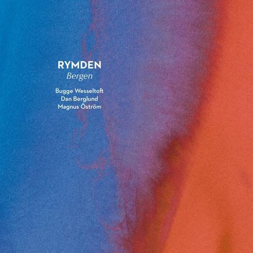 Rymden - Bergen