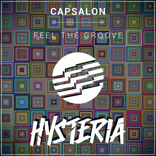 Capsalon - Feel The Groove