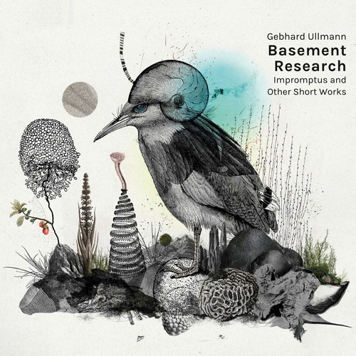 Basement Research — Impromptus and Other Short Works