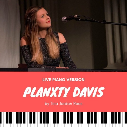 Planxty Davis - Live Piano Version