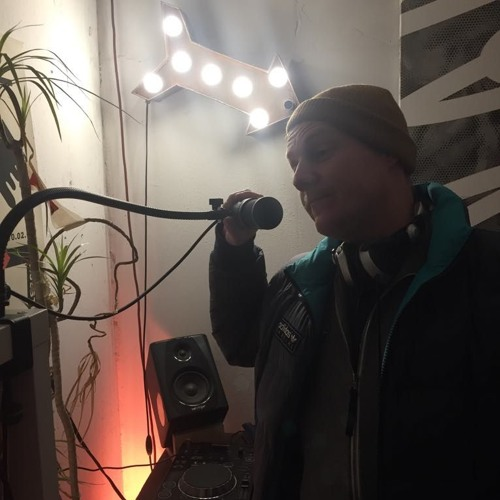 RAP - Show w/ Hans Immer at Callshop Radio 09.01.2018