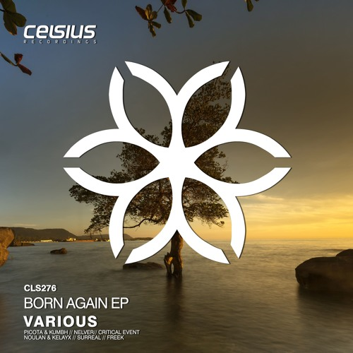 Freek - Diag - Out now on Celsius Recordings!