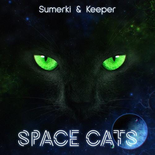 Sumerki & Keeper - Space Cats