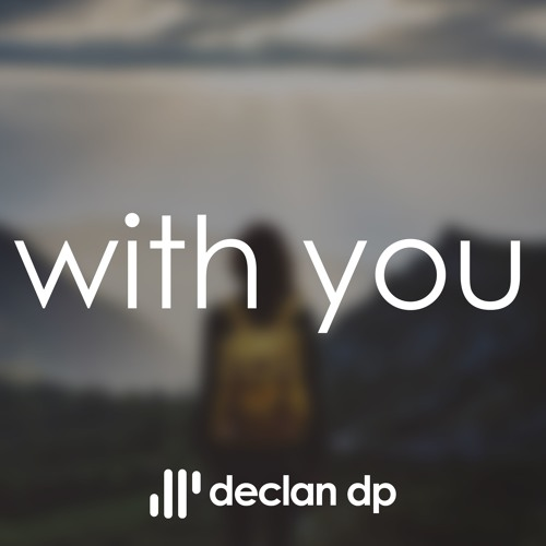 With You | Listen on Spotify!