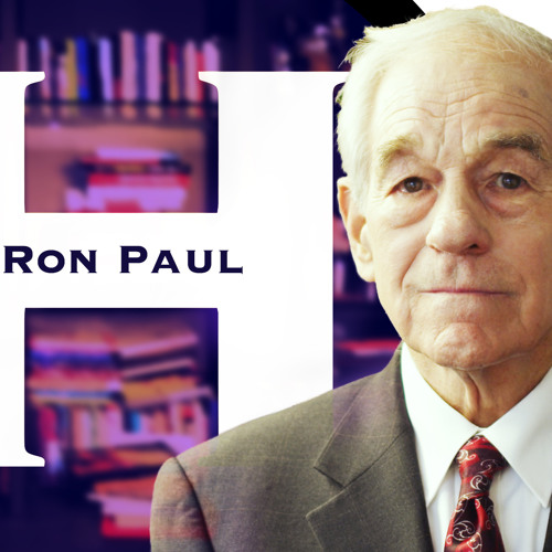 Quenching Free Thought - Dr. Ron Paul, Herland Report TV (HTV)