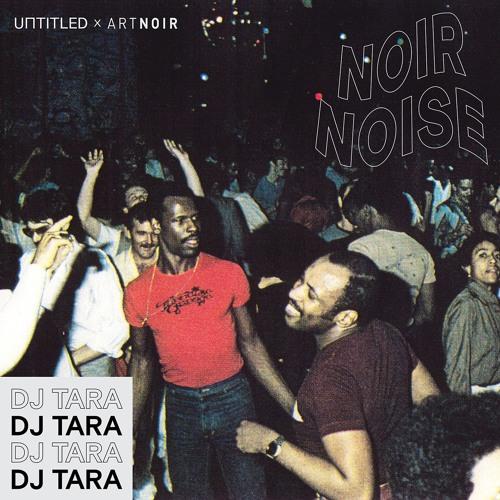 Noir Noise for ARTNOIR