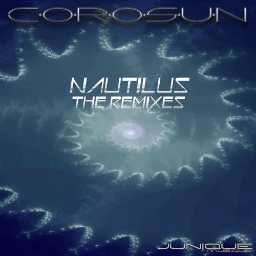 JM-015 Corosun - Nautilus The Remixes