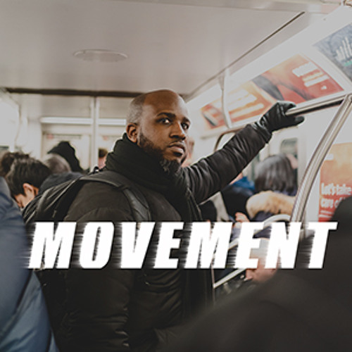 Movement: Going Global