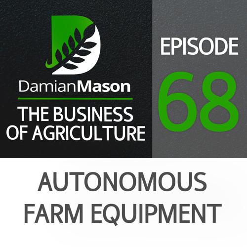 68 - Autonomous Farm Equipment