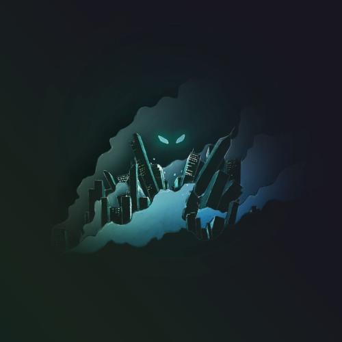 Kaiju (prod. biosphere)