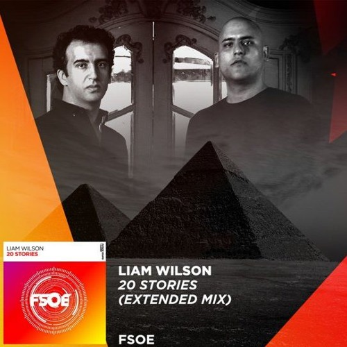 Liam Wilson - 20 Stories (Extended Mix) [FSOE]