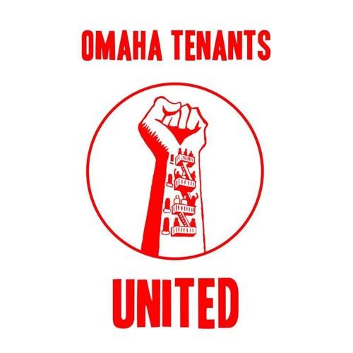 Omaha Tenants United interview - 101.3 Mind & Soul FM