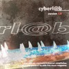Download RAZED IN BLACK - Never Meant Cyberl@b V.2.0 Mp3