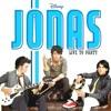 JONAS - Live To Party (Studio Acapella) [+DL]