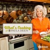 What's Cooking with Paula Deen - Low Country Boil with the Russo's!