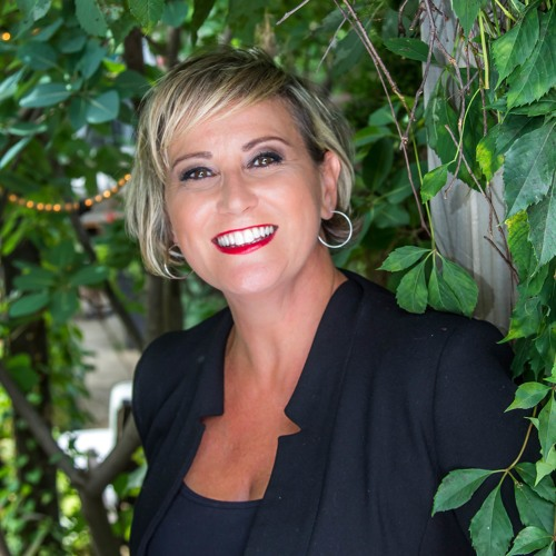 Dec 5 - Newstalk 1010 - Heidi Allen, Founder of the Positive People Army