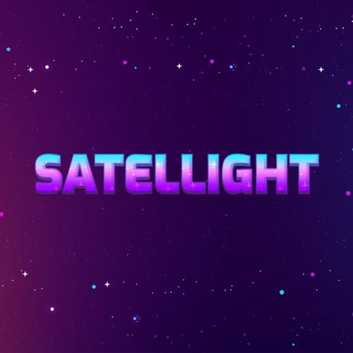 Satellight - Among The Stars