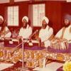 Bhai Dharam Singh Zakhmi - Mere Heearey Rattan Nam