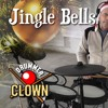 Jingle Bells (traditional) drum/vocals silly cover