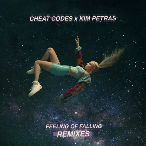 Feeling Of Falling feat. Kim Petras (Danny Quest Remix)