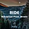Twenty One Pilot - Ride(Nokturnal Funk Remix)(FREE DOWNLOAD)