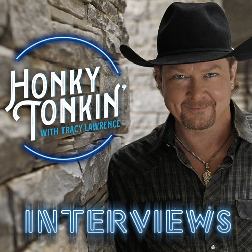 Honky Tonkin' with Tracy Lawrence INTERVIEWS