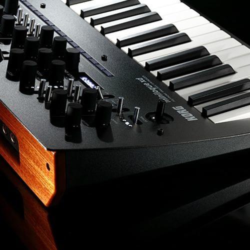 minilogue xd Demo Sounds