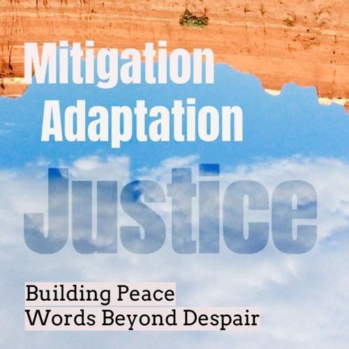 "EP 3 - Marisol Cortez & Greg Harman on ""Mental Intensities"" & Climate Justice Activism"