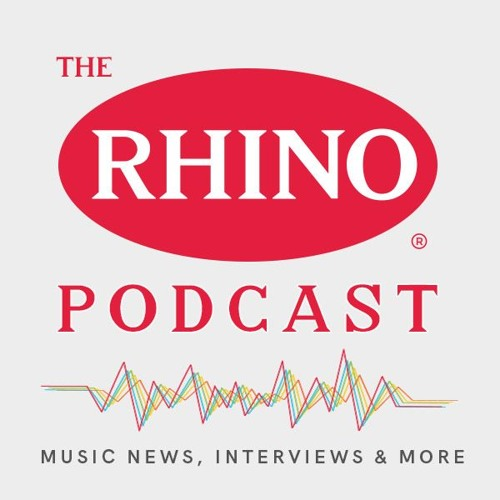The Rhino Podcast #19 - Carmine Appice on Rod Stewart's BLONDES HAVE MORE FUN