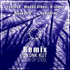Méditasi - Woody Vibes Remix