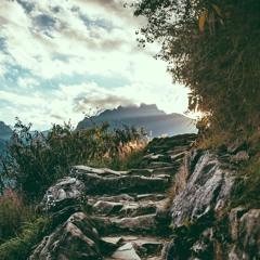 John McDonald - Going Back Up The Mountain