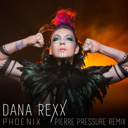 Phoenix (Pierre Pressure Remix)