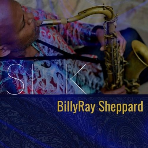 BillyRay Sheppard : Silk
