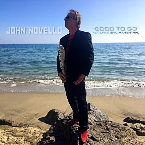 John Novello : Good To Go